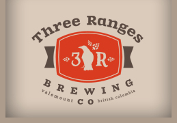 three ranges brewery