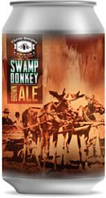 swamp-donkey