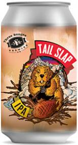 tail-slap